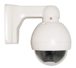 Beveiliging camera